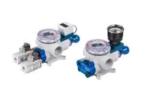 Turtle Pump / Vacuum Generators