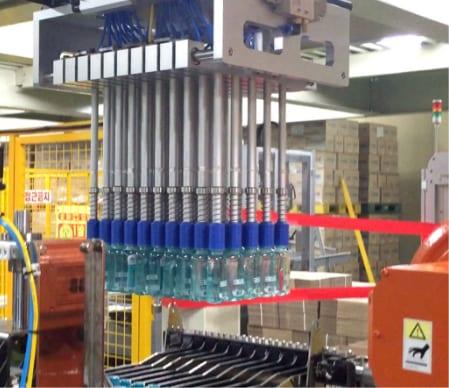 Packaging Vacuum Handling Solutions