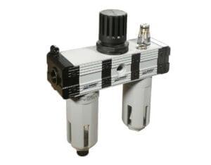 Airwork Filter Regulator Lubricator (F+R+L) XT