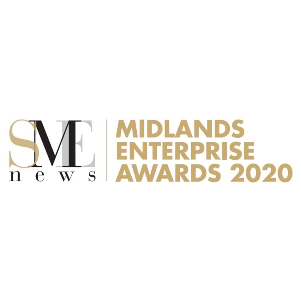 SME News 2020 Midlands Enterprise Awards