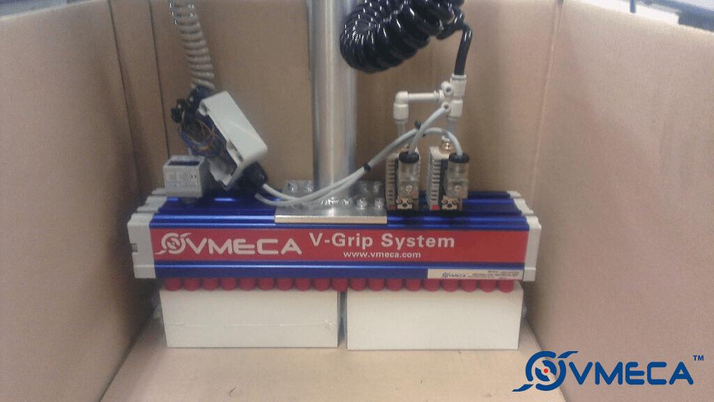 VGRIP System
