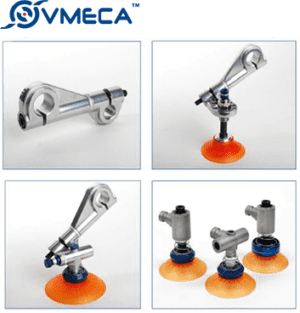 VMECA Smart Arm System