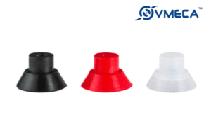 KPS-4 (Customized Vacuum Suction Cups)