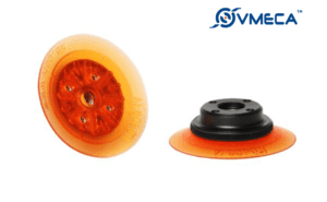 VF90 (VF Series Flat Vacuum Suction Cups)