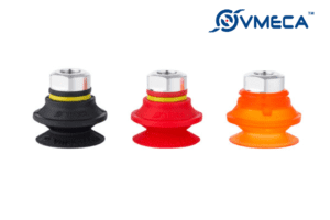 VB30 (Bellows Vacuum Suction Cups)
