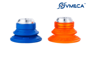 VBF60 (Bellows Flat Vacuum Suction Cups)
