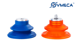 VBF80 (Bellows Flat Vacuum Suction Cups)