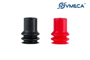 VBL10 (VBL Series Long Multi Bellows Vacuum Suction Cups)
