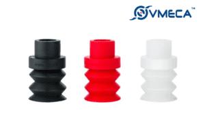 VBL35M (Long Multi Bellows Vacuum Suction Cups)