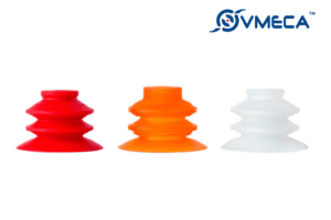 VBU45 (Bellow & Universal Vacuum Suction Cups)