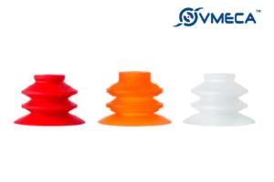 VBU45 (VBU Series Bellow & Universal Vacuum Suction Cups)