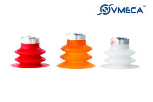 VBU55 (Bellow & Universal Vacuum Suction Cups)