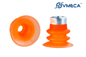 VBX35 (VBX Series Bellows & Cross Groove Vacuum Suction Cups)