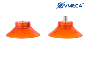VD Series (Deep Vacuum Suction Cups)