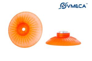 VDF100 (VDF Series Deep Flat Vacuum Suction Cups)