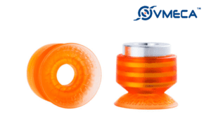 VDF25 (VDF Series Deep Flat Vacuum Suction Cups)