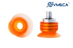 VDF30 (VDF Series Deep Flat Vacuum Suction Cups)
