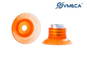 VDF40 (VDF Series Deep Flat Vacuum Suction Cups)