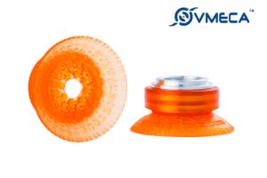 VDF50 (VDF Series Deep Flat Vacuum Suction Cups)