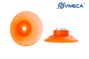 VDF80 (VDF Series Deep Flat Vacuum Suction Cups)