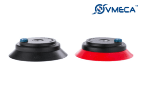 VF110 (VF Series Flat Vacuum Suction Cups)