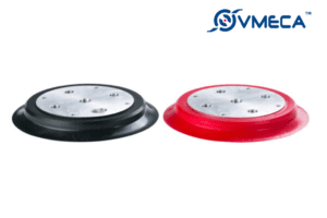 VF300 (VF Series Flat Vacuum Suction Cups)