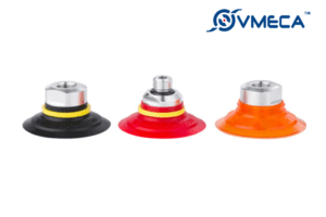 VF40 (VF Series Flat Vacuum Suction Cups)