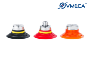 VF50 (VF Series Flat Vacuum Suction Cups)