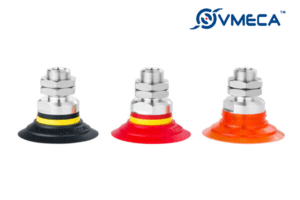 VF50X2 (VF Series Flat Vacuum Suction Cups)