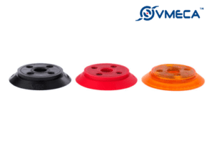 VF75 (VF Series Flat Vacuum Suction Cups)