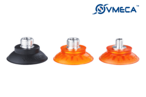 VFC50 (VFC Series Flat Curved Vacuum Suction Cups)
