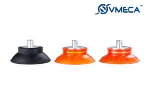VFC60X (VFC Series Flat Curved Vacuum Suction Cups)