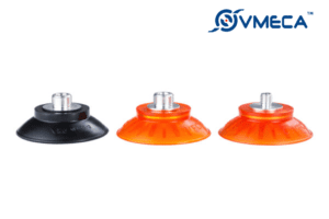 VFC75 (VFC Series Flat Curved Vacuum Suction Cups)