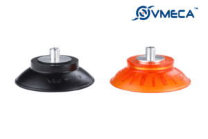 VFC75X1 (VFC Series Flat Curved Vacuum Suction Cups)