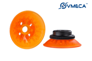 VFC90 (VFC Series Flat Curved Vacuum Suction Cups)