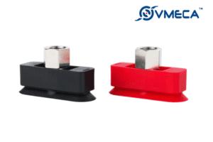 VOU15X45 (VOU Series Oval-Universal Vacuum Suction Cups)