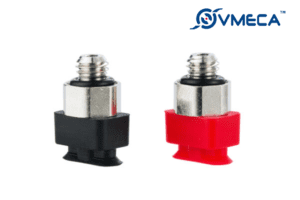 VOU4X10 (VOU Series Oval-Universal Vacuum Suction Cups)