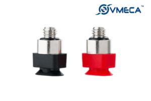 VOU6X10 (VOU Series Oval-Universal Vacuum Suction Cups)