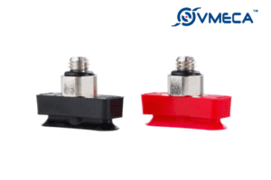 VOU6X20 (VOU Series Oval-Universal Vacuum Suction Cups)