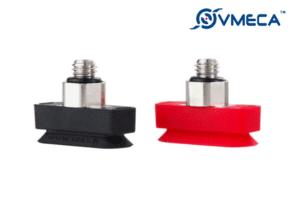VOU8X20 (VOU Series Oval-Universal Vacuum Suction Cups)