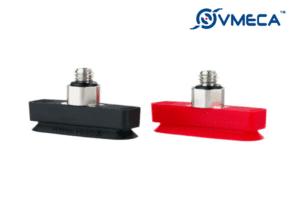 VOU8X30 (VOU Series Oval-Universal Vacuum Suction Cups)