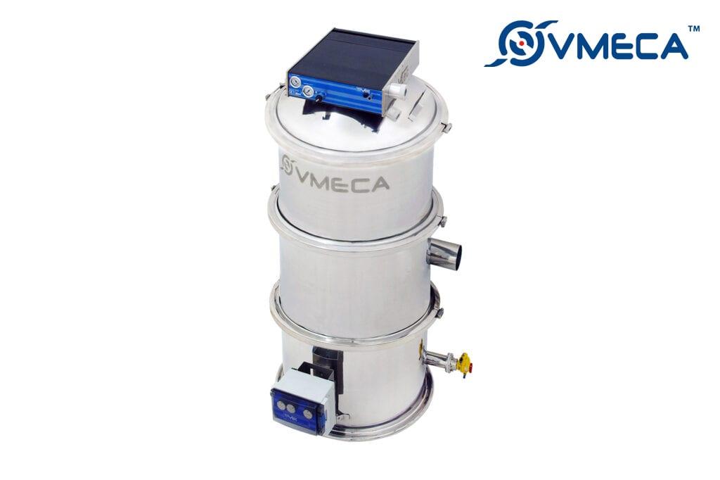 VMECA VTC1000 Vacuum Conveyor