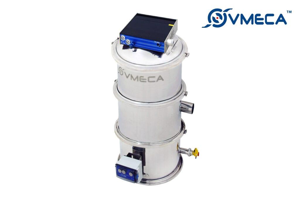VMECA VTC1200 Vacuum Conveyor