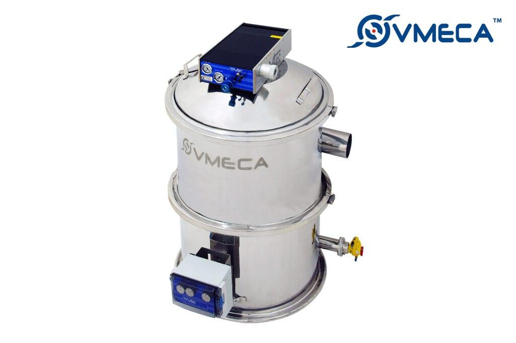 VMECA VTC600 Vacuum Conveyor