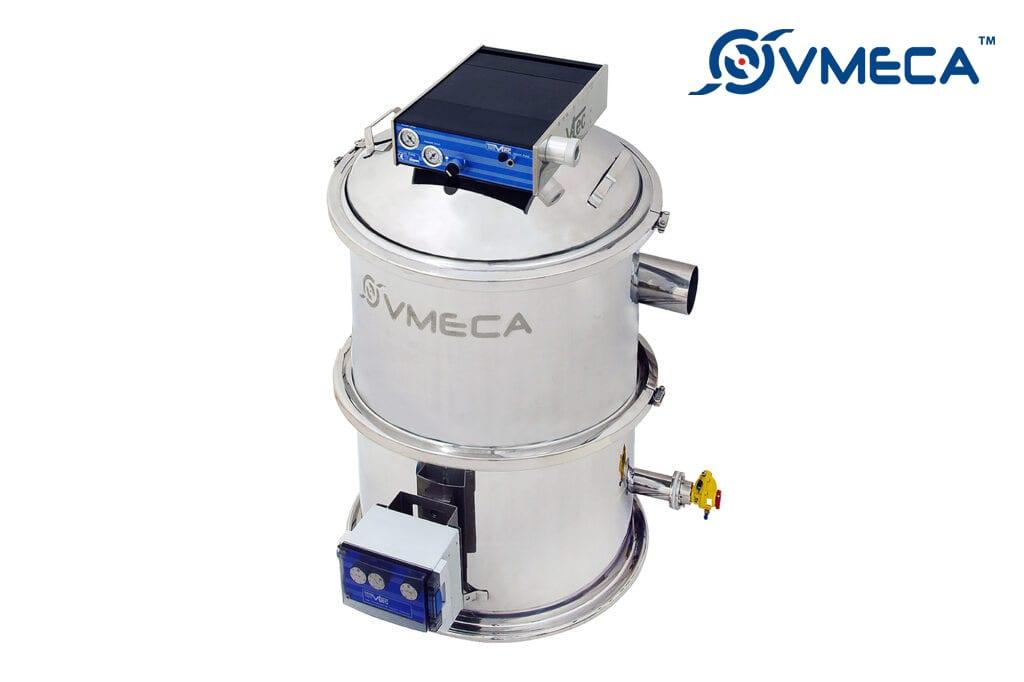 VMECA VTC800 Vacuum Conveyor