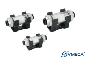 Line Vacuum Filters (One Touch Fitting Type)