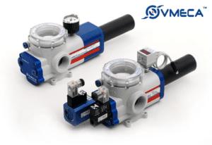 VTCX Series